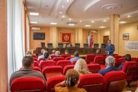 Шесть человек хотят стать главой администрации Керчи