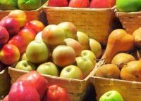 Расширенные сельхозярмарки пройдут в Симферополе 25 сентября