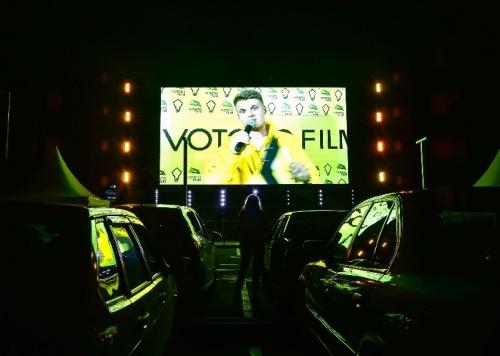 В аэропорту Симферополя пройдет фестиваль уличного кино