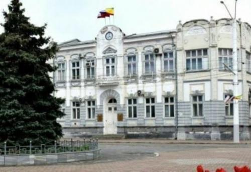 Обыски проходят в городском совете Евпатории
