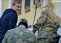 Суд утвердил увеличенный тюремный срок для экс-мэра Евпатории Филонова