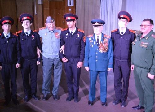 Ялта присоединилась к Всероссийской военно–патриотической акции «День призывника»