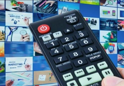 Перебои в теле- и радиовещании ожидаются в Симферополе в ближайшие три дня
