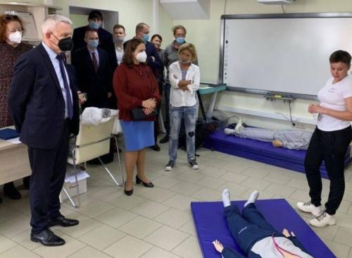 Главный внештатный кардиолог Минздрава России оценил работу кардиологической службы Крыма