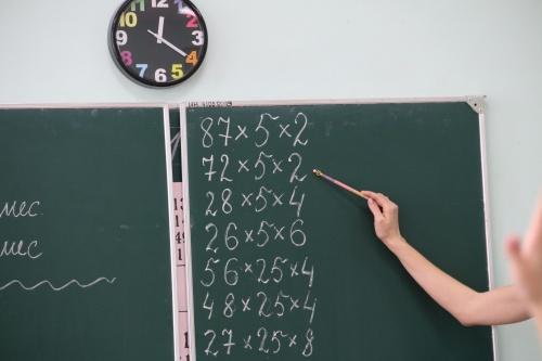 В Симферополе три школы и детский сад перевели на дистанционное обучение из-за COVID-19