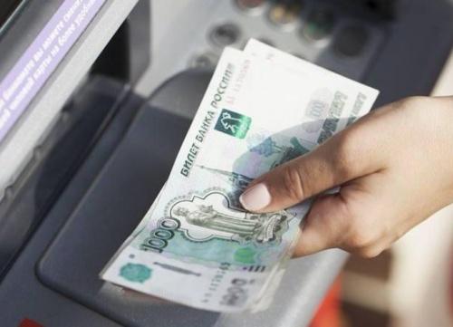 Жительница Севастополя потратила 100 тысяч рублей с чужой банковской карты