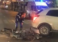 В Севастополе под колеса автомобилей попали ребёнок и подросток