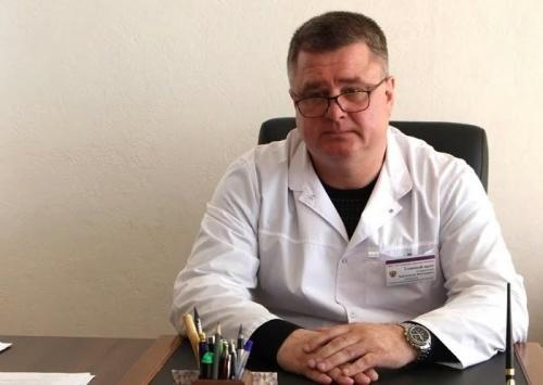 В Крыму назначили ио главы Министерства здравоохранения РК