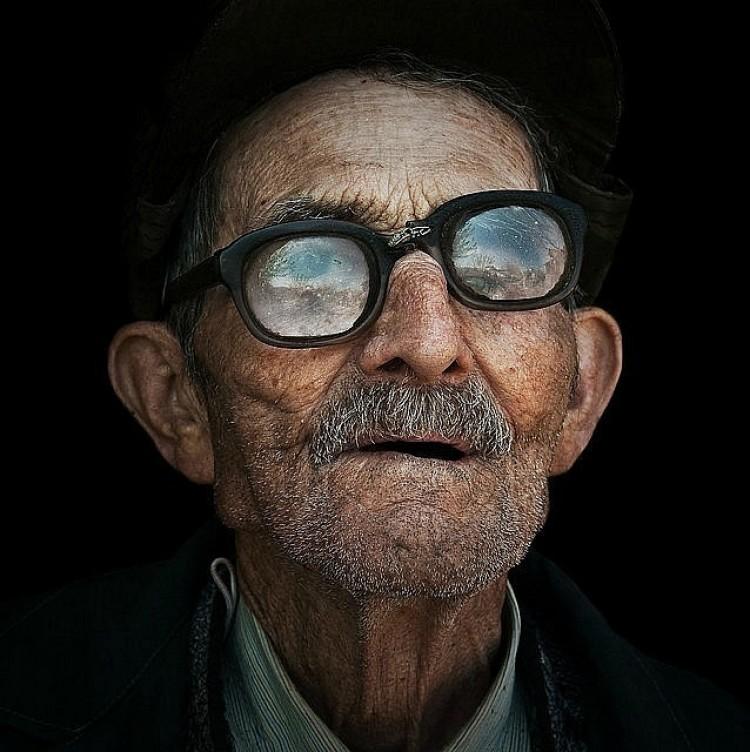 Летие, старый смешной дед картинки