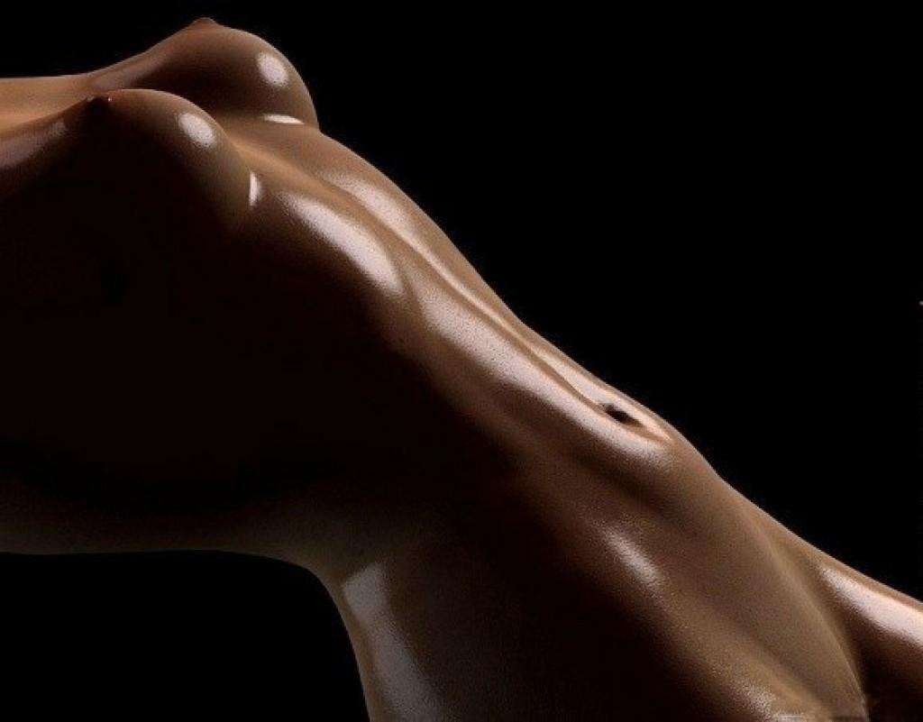 Интимного красота тела женского