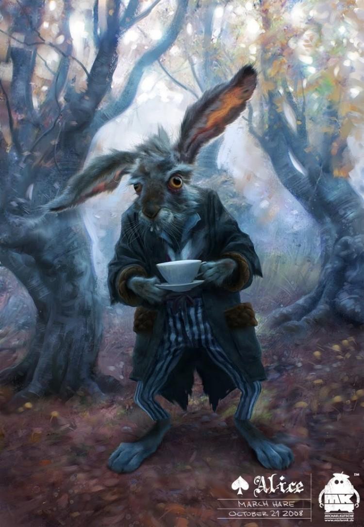 Книга Приключения Алисы в Стране Чудес  Льюис Кэрролл