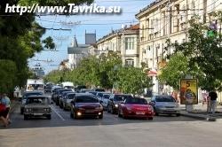"""Улица """"Большая Морская"""""""