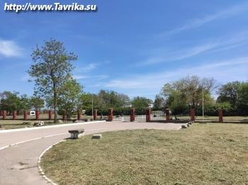 Французское воинское кладбище