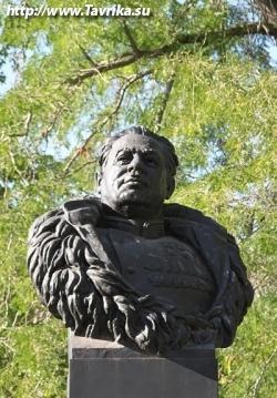 """Памятник """"Папанину"""""""