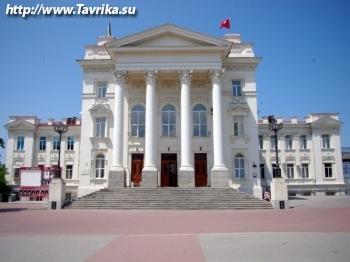 Севастопольский Дворец детского и юношеского творчества (ДДЮТ)