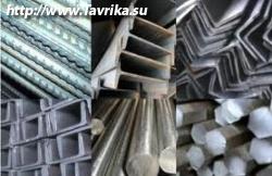 Склад металлопроката ИП Воробьёв А.А.