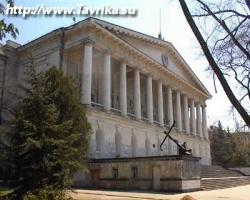 Севастопольский национальный университет ядерной энергии и промышленности (СНУЯЭиП)