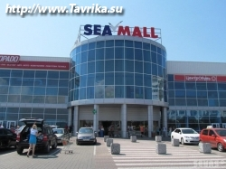 "Торговый центр ""Sea Mall"" (Си Мол)"