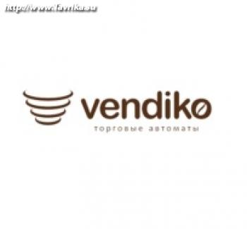 """Вендинговая компания """"Vendiko"""""""