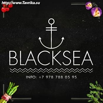 """Рыбный ресторан """"BlackSea"""" (Блэкси)"""