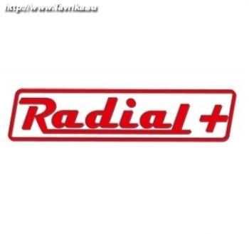 """Шинный Центр """"Radial+"""" (Ковпака,1)"""