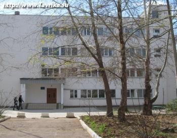 Севастопольское высшее профессиональное училище средств связи и информационных технологий