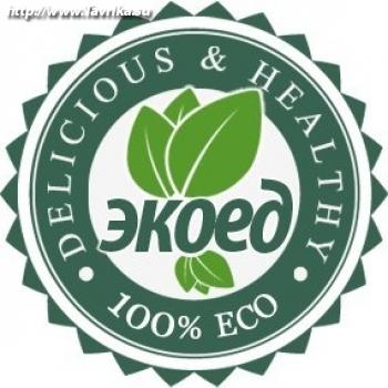 """Сеть магазинов органических продуктов """"ЭкоЕд"""" (Очаковцев, 19)"""
