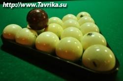 """Спорт-бар """"7-ая луза"""" (Бирюзова, 40)"""