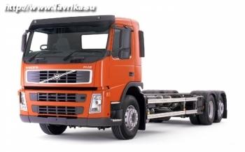Ремонт грузовых авто иномарок в Крыму