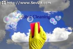 Клининговые услуги Global Cleaning ИП Привалихина Е.Д (Глобал Клининг)