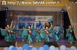 Школа восточного танца Екатерины Халезиной.