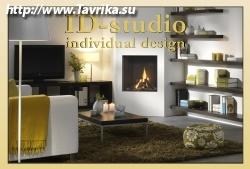 "Студия интерьера и ландшафтного дизайна ""Id-Studio"""