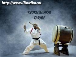 Спортивная секция контактного КАРАТЭ Киокушинкай (Сталинграда, 33)