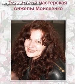 Художник Моисеенко Анжела Валерьевна