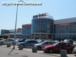 Супермаркет «Сильпо» (Генерала Острякова, 260)