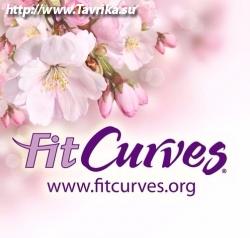 """Фитнес-клуб """"FitCurves"""" (Генерала Острякова, 123г)"""