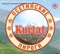 Осетинские пироги «Кurtat»