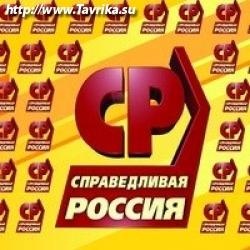 Региональное отделение политической партии «Справедливая Россия»