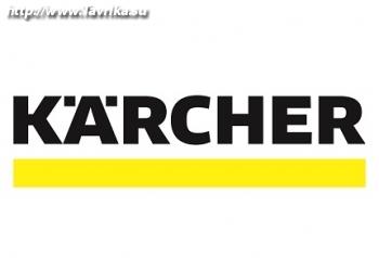 "Автомойка ""Karcher"" (Хрусталёва 74д)"