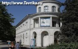 Центральная библиотека имени Льва Николаевича Толстого