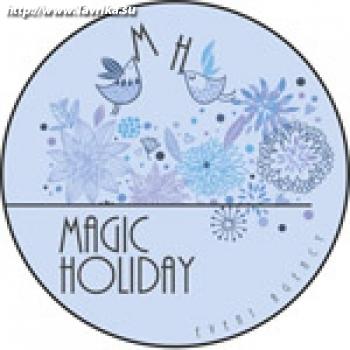 """Агентство событий """"Magic Holiday"""""""