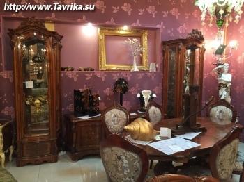 """Салон румынской и итальянской мебели """"VIVA"""""""