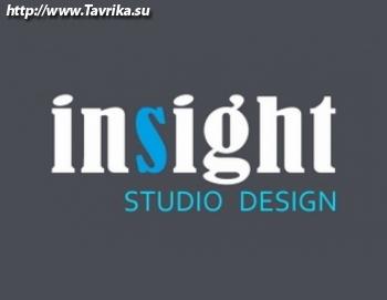 """Студия дизайна """"INSIGHT"""" (Инсайт)"""