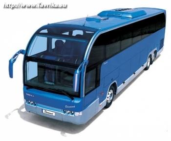 Пассажирские перевозки (5-й километр)