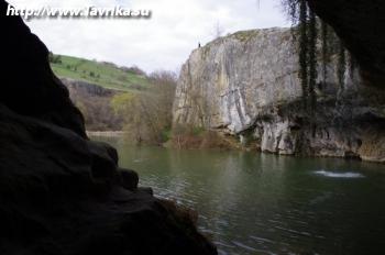 """Пещера - грот """"Коба-Чаир"""""""