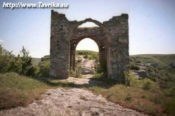 Девичья башня (Кыз-Куле)