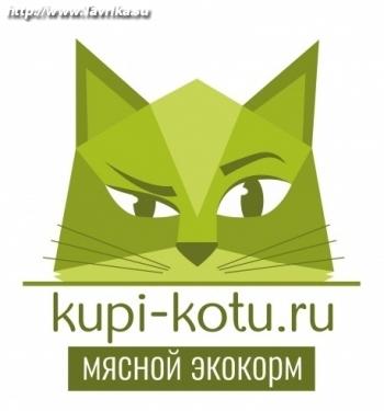 """Интернет-магазин """"Купи коту"""""""