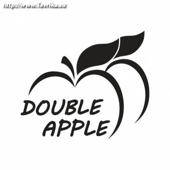"""Магазин кальянов и комплектующих """"Double Apple"""""""