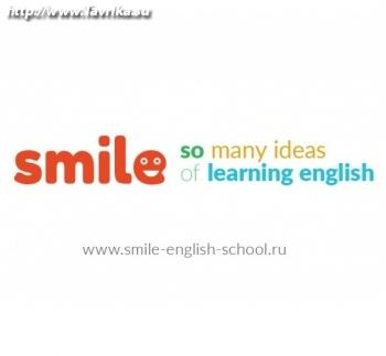 """Языковой центр """"Smile"""""""
