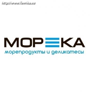 """Магазин морепродуктов и деликатесов """"Морека"""""""